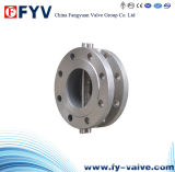 Wafer Dual Plate Retainerless Wafer Check Valve