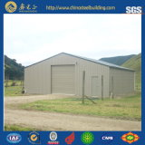 Professional Supplier of Prefabricated Steel Warehouse (pH-13)