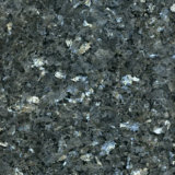 Natural Stone Granite Blue Pearl for Countertop/Tombstone/Paving
