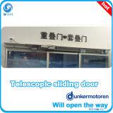 Tsa Telescopic Sliding Door System