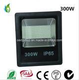 300W High Power LED Spotlight, IP65 Outdoor Light