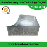 China CNC Sheet Metal Fabrication with Bending Processing