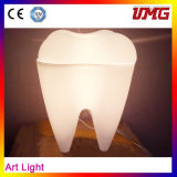 Medical Clinic Decoration LED Teeth Light with Ce Approved