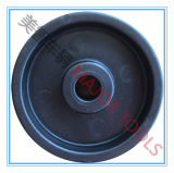 3 Inch Small Plastic PP Wheels for Toys