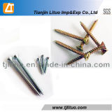 DIN7982 Countersunk Head Phillip Self Tapping Screw