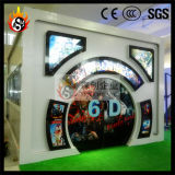 4D/5D/6D/7D/9d Cinema with Outside Cabin (SCH-XD5D)