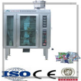New Technology Automatic Full Closed Liquid -Packing Machine for Sell