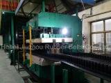 Steeply Incline Corrugated Sidewall Conveyor Belt