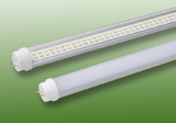 LED Tube Light Single Ended Input Lamp 10W 600mm with CE&RoHS