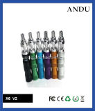 2014 New X6 V2 Ecigarette and U Electronic Cigarette