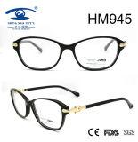 Handmade Custom Full Rim Acetate Optical Eyewear (HM945)