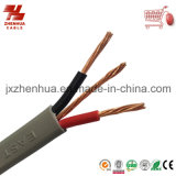 4mm 6mm 10mm Twin and Earth Cable for Africa Market