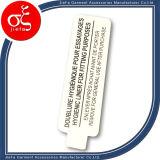 Self Adhesive Mirror Coat Sticker (JFK-015)