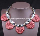 Shourouk Style Fashion Necklace/Fashion Jewelry (XJW13134)