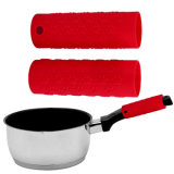 Heat Resistant Silicone Pan Handle Sleeve