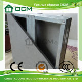 Green Building Material Fire Rated Insulation Fiber Cement Board