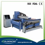 1325 Metal Tube Laser Cutting Machine for Metal and Nonmetal