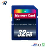 OEM Real Capacity 32GB Class 10 SDHC Card Htsd021
