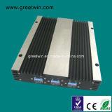 10-20dBm 1800+WCDMA+Lte2600 Cell Phone Amplifier/Signal Booster (GW-20DWL)