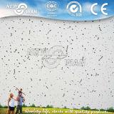 Acoustic Mineral Fiber Wool Ceiling Board / False Ceiling Tiles