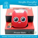 Carton Anime Pokemon Polymer Lithium Battery Power Bank Ultra Portable Slim Mobile Power Bank
