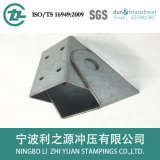 Triangle Bracket for Metal Stamping