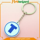 Customized Fashion Soft PVC Keychain
