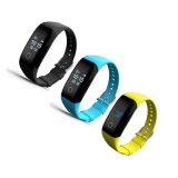 Smart Watch (V6S) BMI Body Index Analysis, Exercise Intensity Monitoring