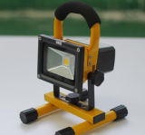 10W 20W 30W 50W Rechargeable LED Floodlight
