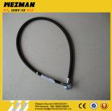 Sdlg LG956 Wheel Loader Parts Hose Assembly Lgb127-004120 4041000910 /Hose Assembly Lgb127-404150 4041000909