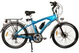 Cool Style Mountain Electric Bicycle (JB-TDE01Z)