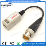 1 Channel Passive CCTV UTP Cat5 BNC HD Video Balun (VB202pH)