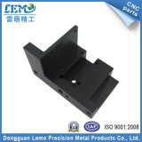Precision Aluminum Black Anodized CNC Machinery Part (LM-1064A)
