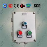 IP65 PC Material Control Button Box