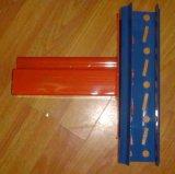 Beam (P Shape) for Palet Rack System (EBIL-HJFJ)
