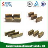 Stone Cutting Diamond Segments for Block Cutting