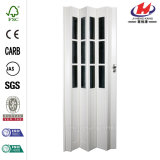 32 in. X 80 in. Good White High-Quality Accordion Door