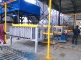EPS Sandwich Panel Machinery Lightweight Cement Wall Panel Making Machine