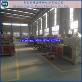 New WPC Crust Foam Board Production Line
