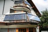 Конструкция солнечного коллектора - конструкция солнечного к.