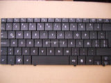 Keyboard for Teclado PARA HP Mini 110 En Espanol