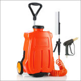 Portable High Pressure Car Washer with CE Marking (RW-P16E)