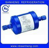 Molecular Sieve Filter Drier of Refrigeration Unit