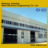 Steel Structure Building Made in China