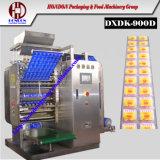 Multiline Sugar Sachet Packing Machine