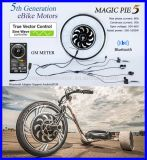 250W 500W 1000W E-Bike Hub Motor Kit with Sine Wave Controller