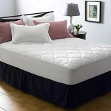 High Quality Waterproof Anti Bed Bug Mattress Cover