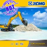 XCMG Official 1.5ton-400ton Hydraulic Mini Crawler Excavator Wheel Excavator for Sale