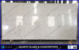 New Designed Building Material Quartz Solid Surface for Kitchen