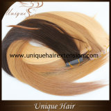 Wholesale Russian Remy Double Drawn Seamless Tape in Extensions